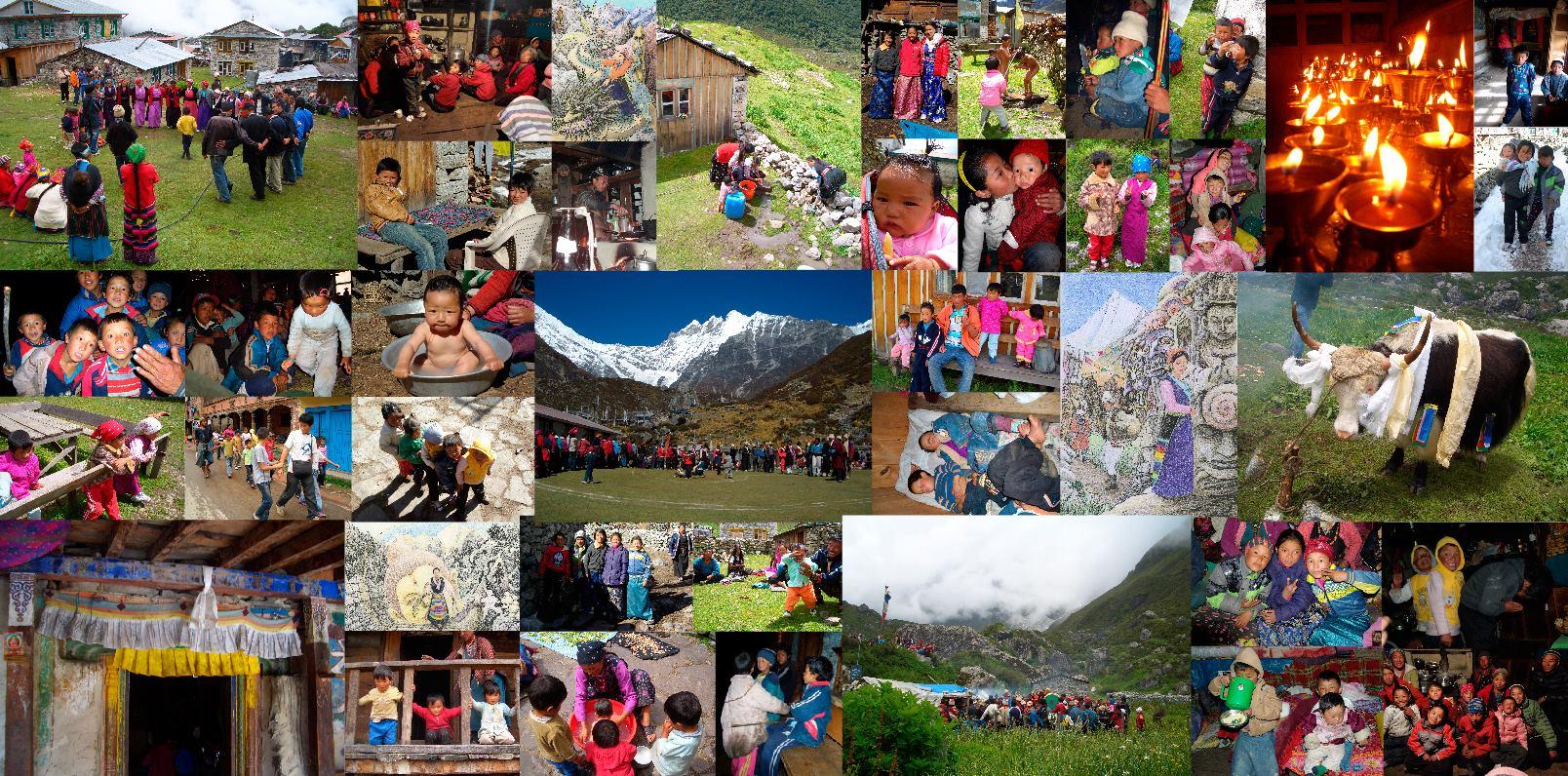 2015/5/5~5/6 ネパール大地震のために緊急特別チャリティーイベントを開催致します