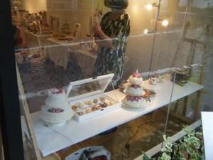 2011/11/11~11/14 Felting Sweets Festa!!