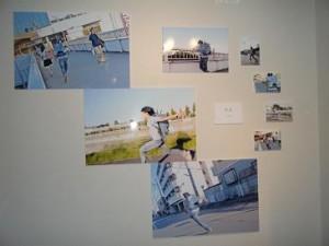 2012/8/29~9/3 桜美林大学写真部 3年写真展「感じる」