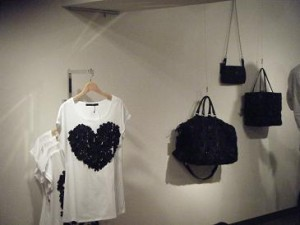 2011/10/18~10/20 ANDROGYNE 2012 SPRING&SUMMER COLLECTION