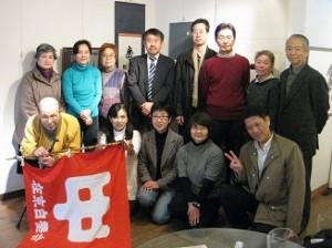 2013/1/23~1/28 白堊芸術祭