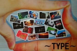 3/2(水)~3/7(月)工学院大学写真部 卒業写真展『TYPE』