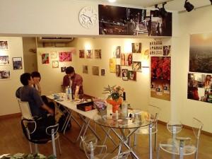 2014/5/28~6/2 グループ展「彩」